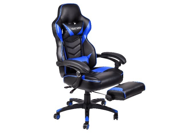 Swell 6 Best Gaming Chairs According To Reddit Reddguide Com Interior Design Ideas Ghosoteloinfo