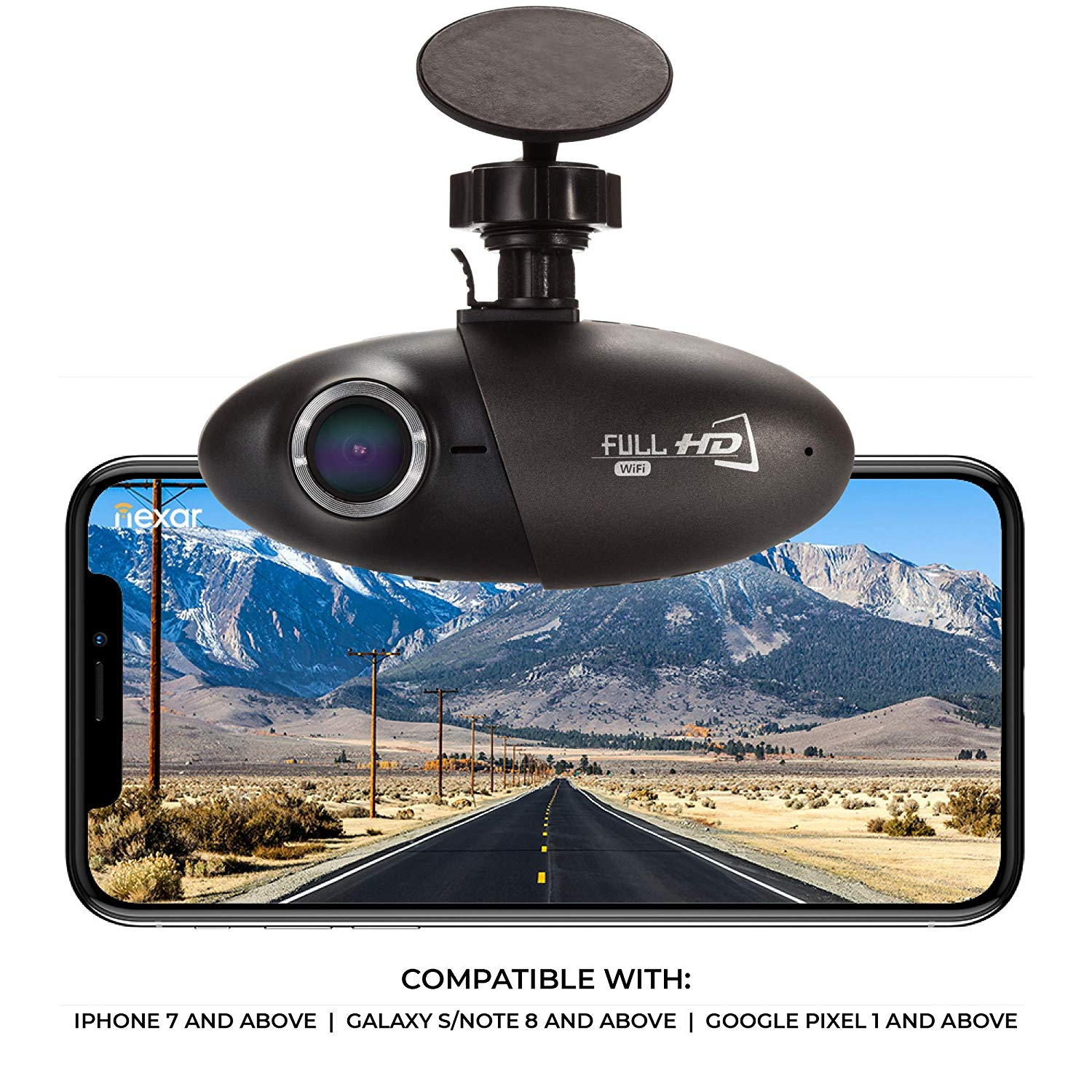 The Best Dash Cams According to Reddit - ReddGuide